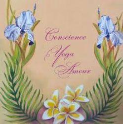 Conscience Yoga Amour